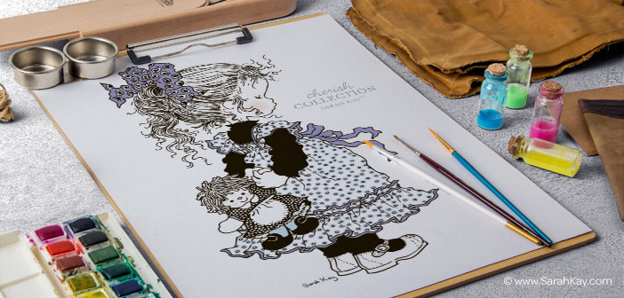 Free Colouring In Pages – Create Your Own Masterpiece!